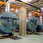 Boiler Operation, Maintenance & Safety