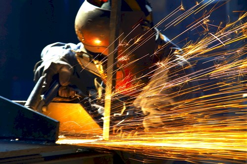 Maintenance Welding