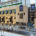 Variable Frequency Drive Advanced Applications